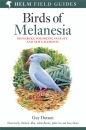 Birds of Melanesia