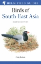 Birds of South-East Asia: Edition 2