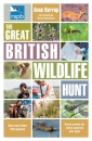 RSPB Great Wildlife Hunt