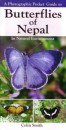 Photographic Pocket Guide to Butterflies of Nepal: In Natural Environment
