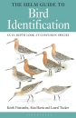 Helm Guide to Bird Identification: An in-depth look at Confusion Species