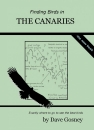 Finding Birds in the Canaries (Booklet)