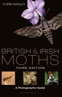 British Moths: A Photographic Guide to the Moths of Britain and Ireland: Edition 2