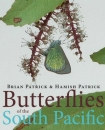 Butterflies of the South Pacific