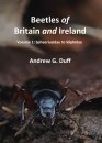 Beetles of Britain and Ireland, Volume 1