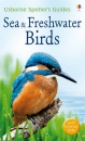 Sea and Freshwater Birds (Usborne Spotter's Guide)
