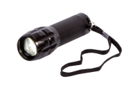 AA 3 WATT CREE LED Zoom Torch (Pocket)