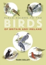 Field Guide to Birds of Britain and Ireland