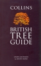 Collins British Tree Guide