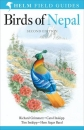Birds of Nepal 2nd Edition