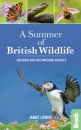 A Summer of British Wildlife: 100 Great Days Out Watching Wildlife