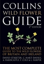 Collins Wild Flower Guide Edition 2