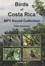 Birds of Costa Rica MP3 Sound Collection