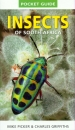 Insects of South Africa: Struik Pocket Guide
