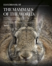 Handbook of the Mammals of the World, Volume 6: Lagomorphs and Rodents I