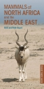 Mammals of North Africa and the Middle East Pocket Photo Guide