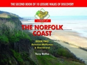 Boot up the Norfolk Coast: Book 2
