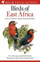 Birds of East Africa 2nd edition