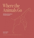 Where the Animals Go: Technology Meets Zoology in 50 Maps and Graphics