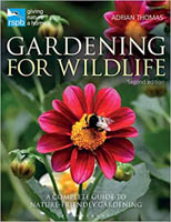 RSPB Gardening for Wildlife 2nd Edition