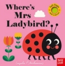 Where's Mrs Ladybird? (Felt Flaps)