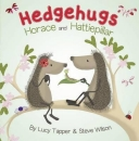 Hedgehugs:  Horace & Hattiepillar
