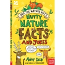 Ned the Nature Nut's Nutty Nature Facts and Jokes