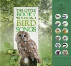 The Little Book Woodland Bird Songs