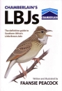 Chamberlain's LBJs: The Definitive Guide to Southern Africa's Little Brown Jobs