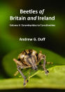 Beetles of Britain and Ireland, Volume 4: Cerambycidae to Curculionidae