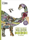 The What on Earth? Wallbook Timeline of Nature
