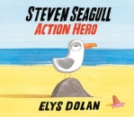 Steven Seagull: Action Hero