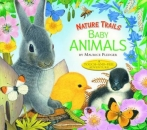 Nature Trails: Baby Animals