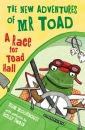 The New Adventures of Mr Toad: A Race for Toad Hall