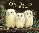 Owl Babies: Pop-Up Book
