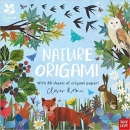 National Trust: Nature Origami