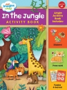 In the Jungle Activity Book