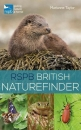 RSPB British Naturefinder