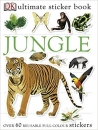 Jungle Ultimate Sticker Book