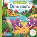 Dinosaurs: First Explorers