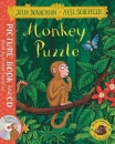 Monkey Puzzle: Picture Book and CD Pack