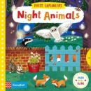 Night Animals: First Explorers