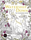 Watership Down: The Colouring Book
