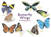 Butterfly Wings: A Matching Game