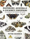Emperors, Admirals and Chimney Sweepers: The naming of butterflies and moths