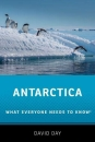 Antarctica: What Everyone Needs to Know