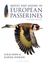 Moult and Ageing in European Passerines: Edition 2