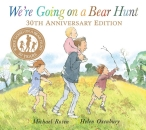 We're Going on a Bear Hunt 30th Anniversary Edition