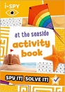i-SPY At the Seaside Activity Book
