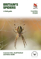 Britain's Spiders: A Field Guide: Edition 2